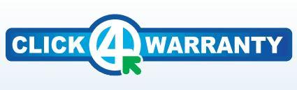 logo click4warranty
