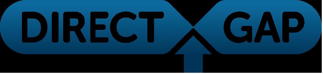 logo direct gap 1