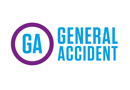 logo general accident