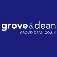 logo grove and dean