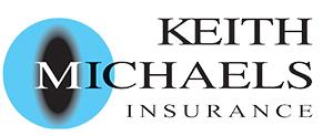 logo keith michales