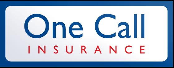 logo one call insurance