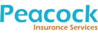 logo peackock