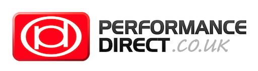 logo performance direct