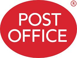 logo post office