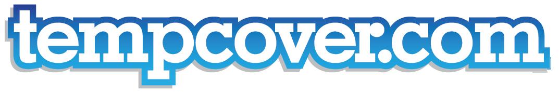 logo tempcover