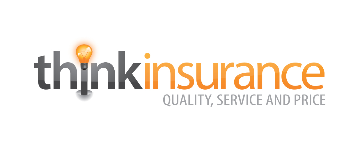 logo think insurance