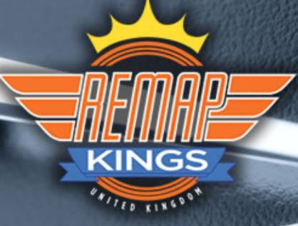 remap king logo