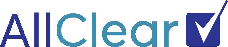 logo all clear
